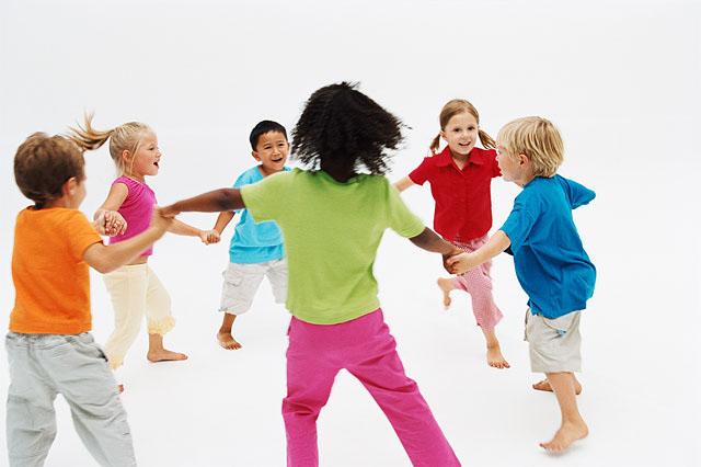 kinderen-in-een-kring